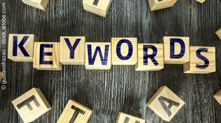 Keywords - Marketing-Zauber