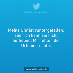 twitterperlen screenshot