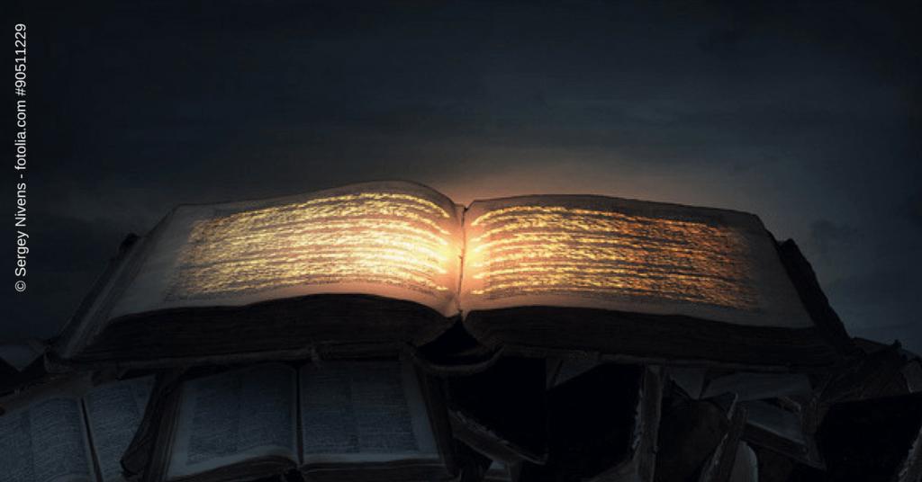 Evernote Wissensmanagement - wie ein goldenes Buch