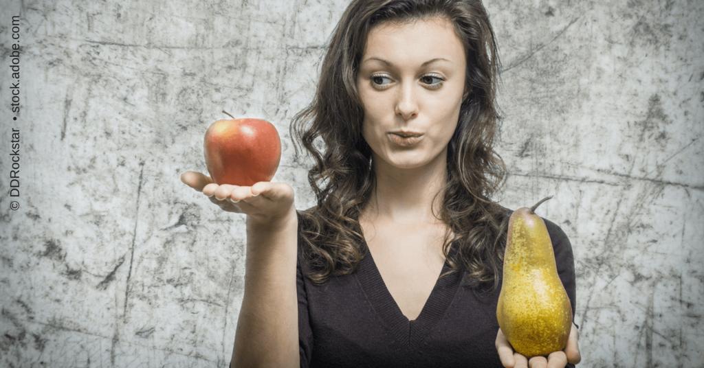 Social Media Planungstools im Vergleich - wie Äpfel mit Birnen vergleichen?