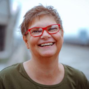 Birgit Schultz Facebook-Profil Foto