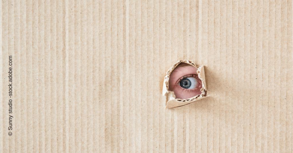 DSGVO Datenschutzgrundverordnung - was wird geschützt?
