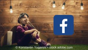 Marketing-Zauber-Gruppe auf Facebook