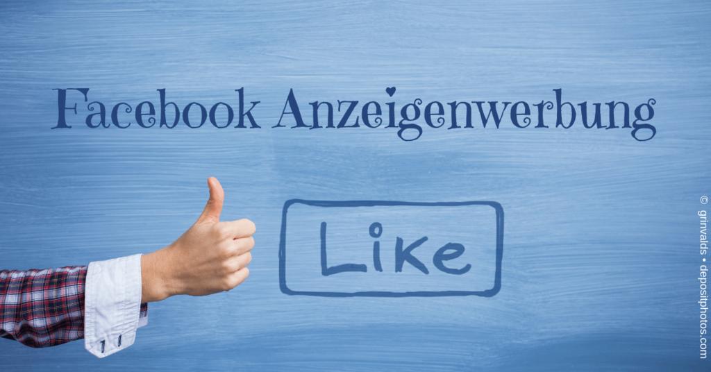 Facebook Ads Anleitung Titelbild