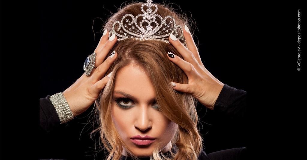 Krone richten - Online Business leichter